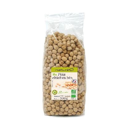 POIS CHICHES 500G