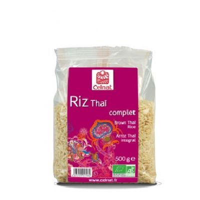RIZ LONG THAI COMPLET 500G