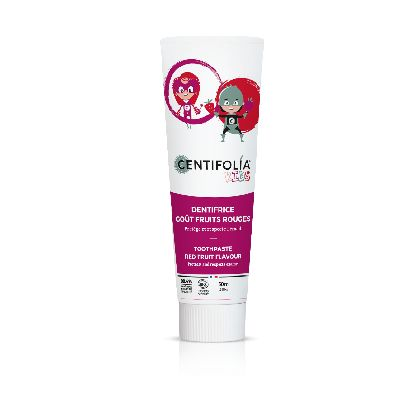 DENTIFRICE FRTS ROUGE ENF 50ML