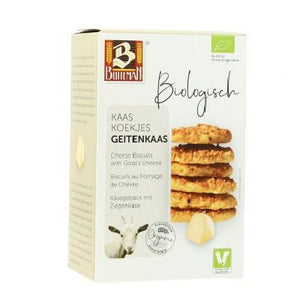 BISCUITS CHEVRE 75G
