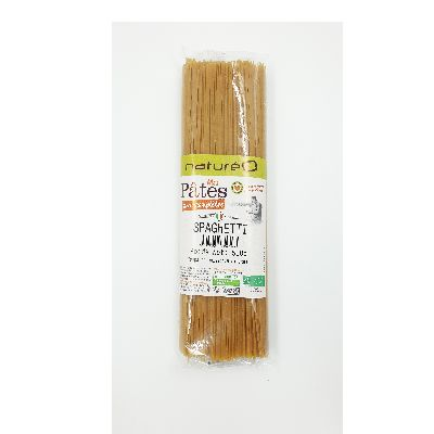 SPAGHETTI 1/2 COMPLET 500G