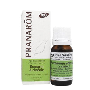 ROMARIN CINEOLE BIO 10ML