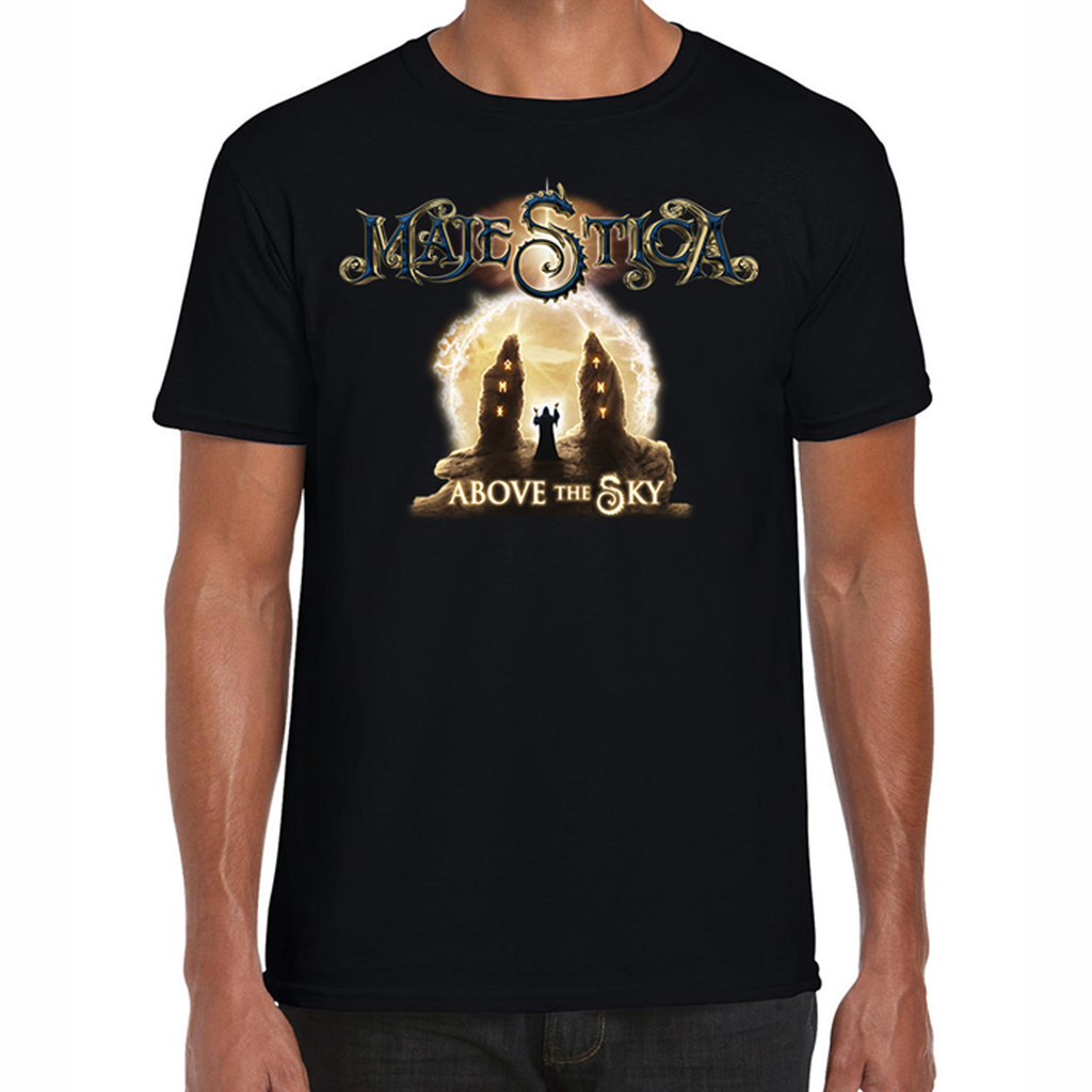 Above The Sky T-Shirt
