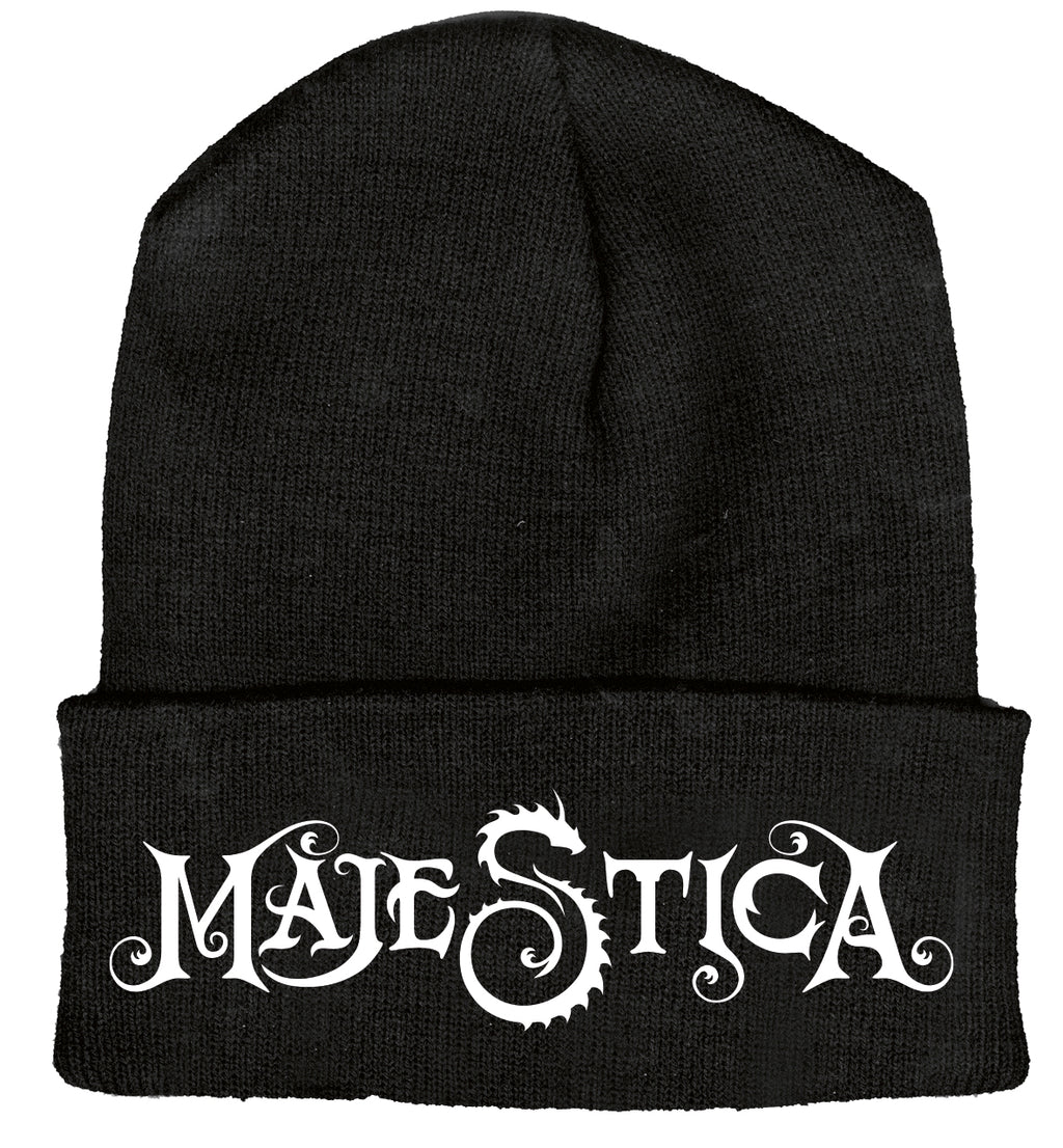 Majestica Wooly Hat