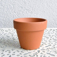 Load image into Gallery viewer, Terracotta Pot - 5cm