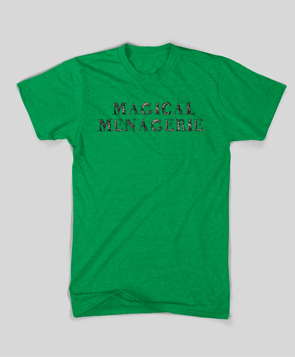 Magical Menagerie T-Shirt