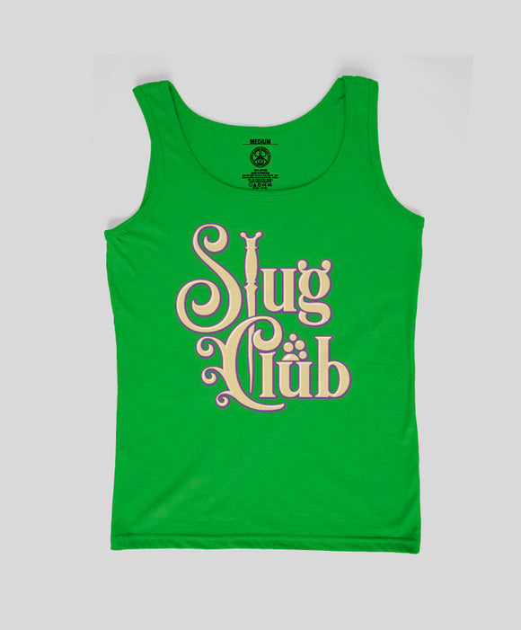 Slug Club Tank-Top