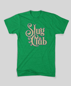 Slug Club T-Shirt