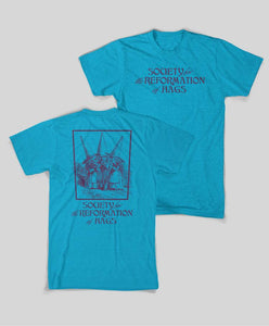 Society for the Reformation of Hags T-Shirt
