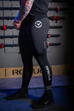 Virus Stay Cool Compression Pants