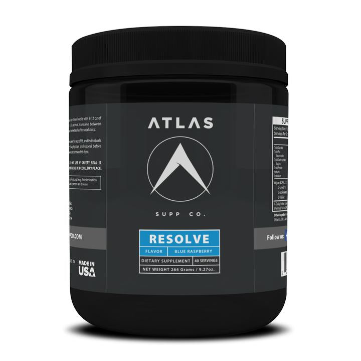 Resolve | BCAAs