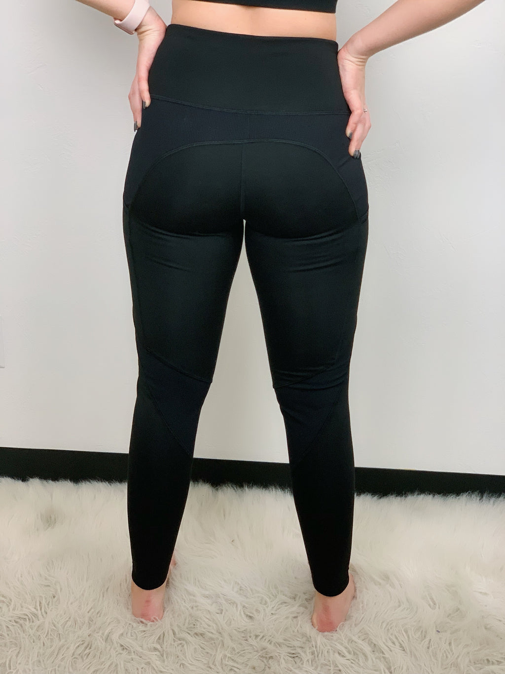 In Movement Leggings