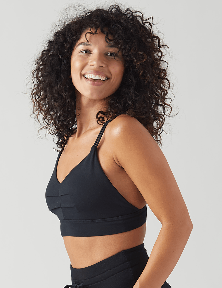 Sweetheart Sports Bralette