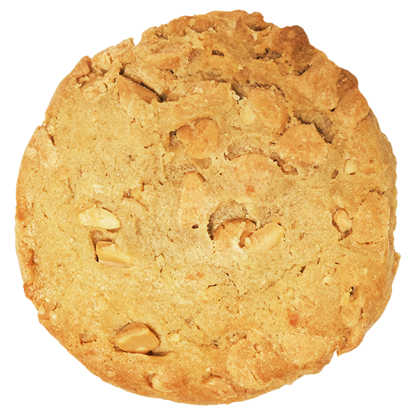 Peanut Butter Cookie | Noony Loves Peanut Butter