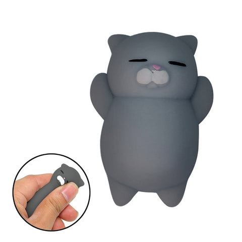 Image of Squishy kitty™ | Jouw beste vriend in stressvolle momenten!