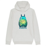 Sweat Totoro<br> Utopia - Passion Ghibli