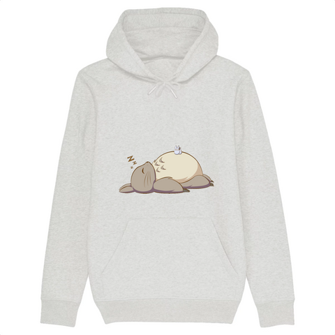 Sweat Totoro<br> Roupillon - Passion Ghibli