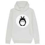 Sweat Totoro<br> Pluvieux - Passion Ghibli