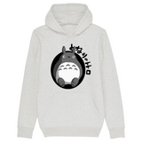 Sweat Totoro<br> Graphique - Passion Ghibli