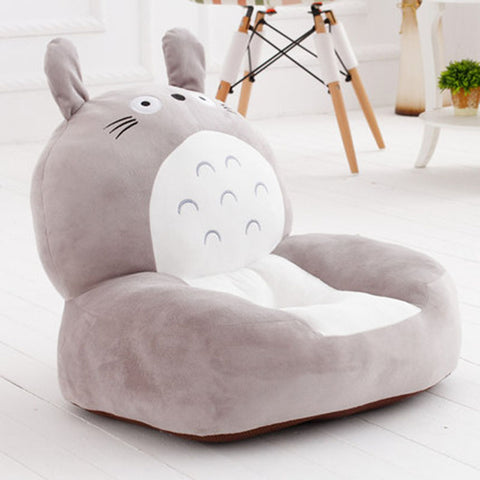 Coussin Totoro<br> Enfant - Passion Ghibli