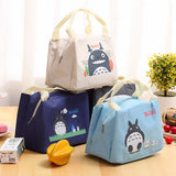 Sac Totoro<br> Isotherme - Passion Ghibli