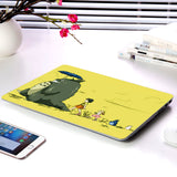 Stickers Totoro<br> Macbook - Passion Ghibli