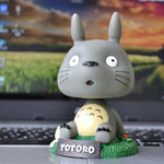 Figurine Totoro<br> Pop - Passion Ghibli