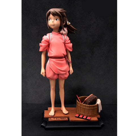 Figurine Chihiro<br> Collector - Passion Ghibli