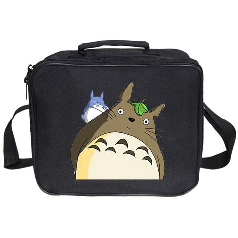 Sac Isotherme Totoro<br> Lunchbox