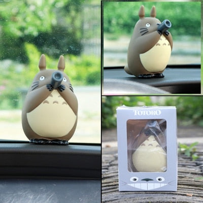 Figurine Totoro<br> Mini - Passion Ghibli