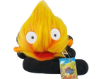Peluche Château Ambulant<br> Calcifer - Passion Ghibli