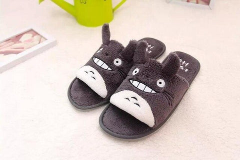 Chausson Totoro<br> Ouverture - Passion Ghibli