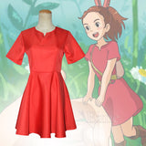 Cosplay Arietty - Passion Ghibli