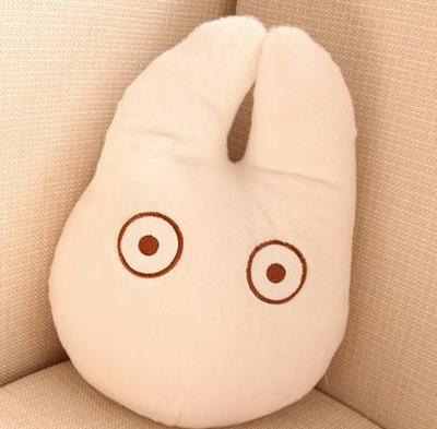 Coussin Totoro<br> Chibi - Passion Ghibli