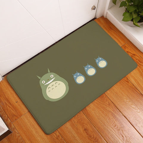 Tapis Totoro<br> Japon - Passion Ghibli