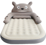 Matelas Totoro<br> Gonflable - Passion Ghibli