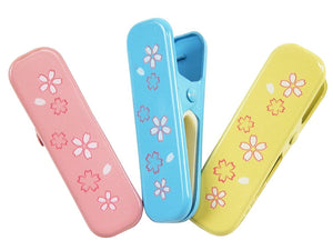 FREE SHIP-THREE Kitsuke clips for wearing Kimono useful tools(Three clips in one set)