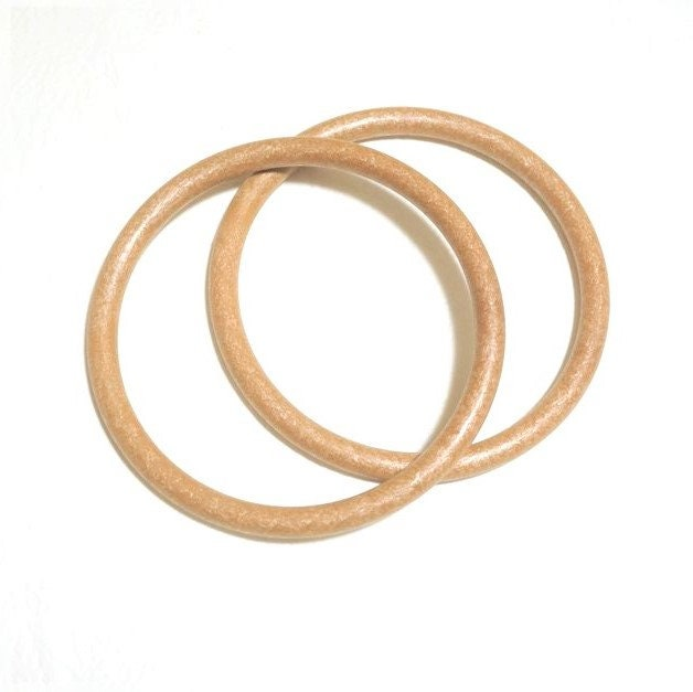 Ring for Furoshiki bag(beige)