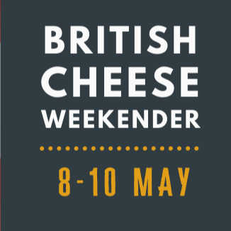 The British Cheese Weekender: 8-10th May 2020