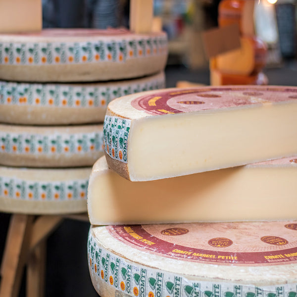 Comté…The Ultimate Cheese?