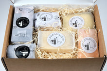 Load image into Gallery viewer, Cheese board set for 2 UK shop