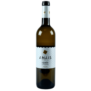 1+1=3 Winery Anais Xarel.lo White Wine 2018 (Organic)