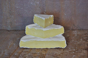 Bagborough Brie Cheese