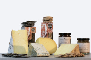 Celtic Cousins Cheese Gift Collection
