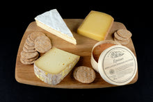 Load image into Gallery viewer, French cheese board set UK