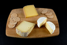 Load image into Gallery viewer, Cheese board set for 2 UK
