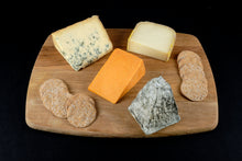 Load image into Gallery viewer, Cheese board set for 4 people UK