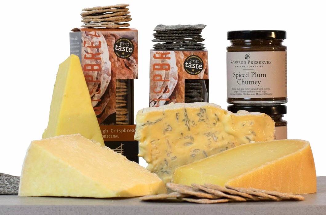 Great Taste Award Winners Gift Collection, cheese gifts online, gourmet food gift ideas