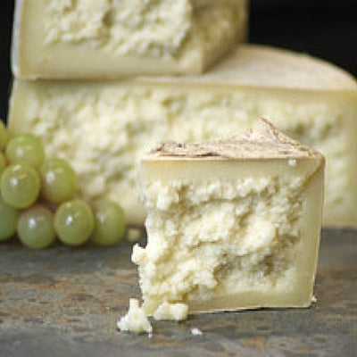 Inglewhite Buffalo Cheese