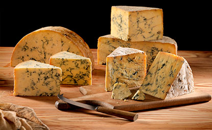 Long Clawson Stilton Cheese
